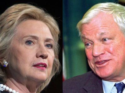John Avlon Scaife v. Clinton and the Dangers of Demonization – The Daily Beast