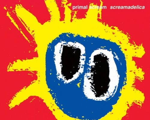 John Avlon Screamadelica