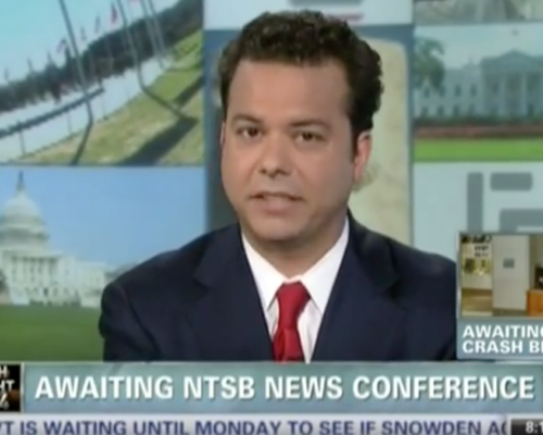 John Avlon Social Media Explodes in Aftermath of Plane Crash – Reliable Sources – CNN