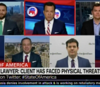 John Avlon Storm of Controversy – State of America – CNN