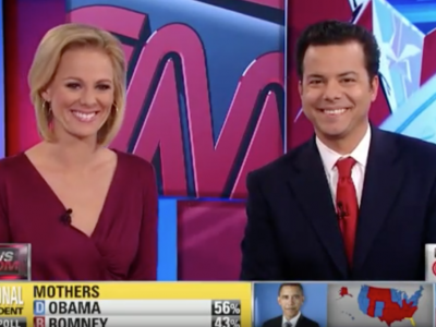 John Avlon The Changing Face of the U.S. Electorate – CNN.com