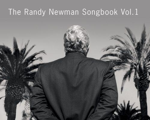 John Avlon The Randy Newman Songbook, Vol. 1