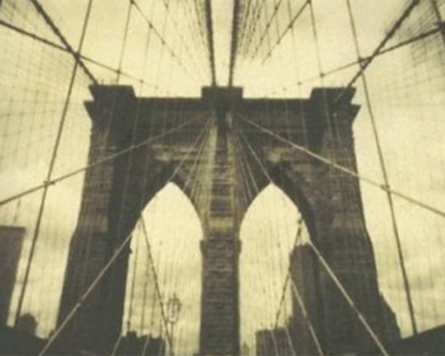 John Avlon The Resilient City – from Empire City: New York Through the Centuries