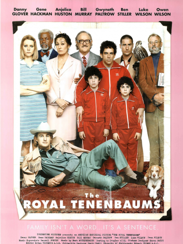 The Royal Tannenbaums