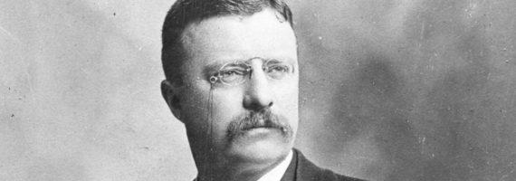 John Avlon Theodore Roosevelt