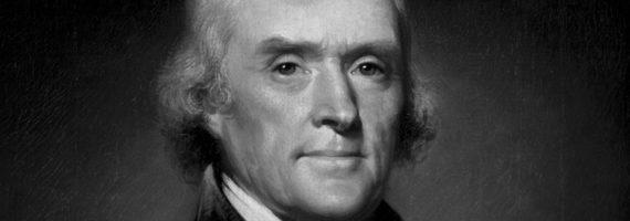 John Avlon Thomas Jefferson