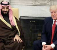 John Avlon Trump, the Saudis, and America's Disastrous 'Enemy of My Enemy is My Friend' Strategy – CNN